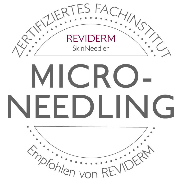 Wunderwerk Schwerin Micro Needling zertifiziertes Fachinstitut