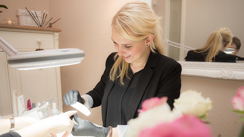 Wunderwerk Schwerin Nagelpflege